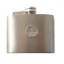 Load image into Gallery viewer, NEW ORLEANS WATER METER FLASK NEW ORLEANS CUFFLINKS