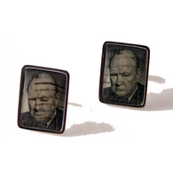 WINSTON CHURCHILL CUFFLINKS New Orleans Cufflinks