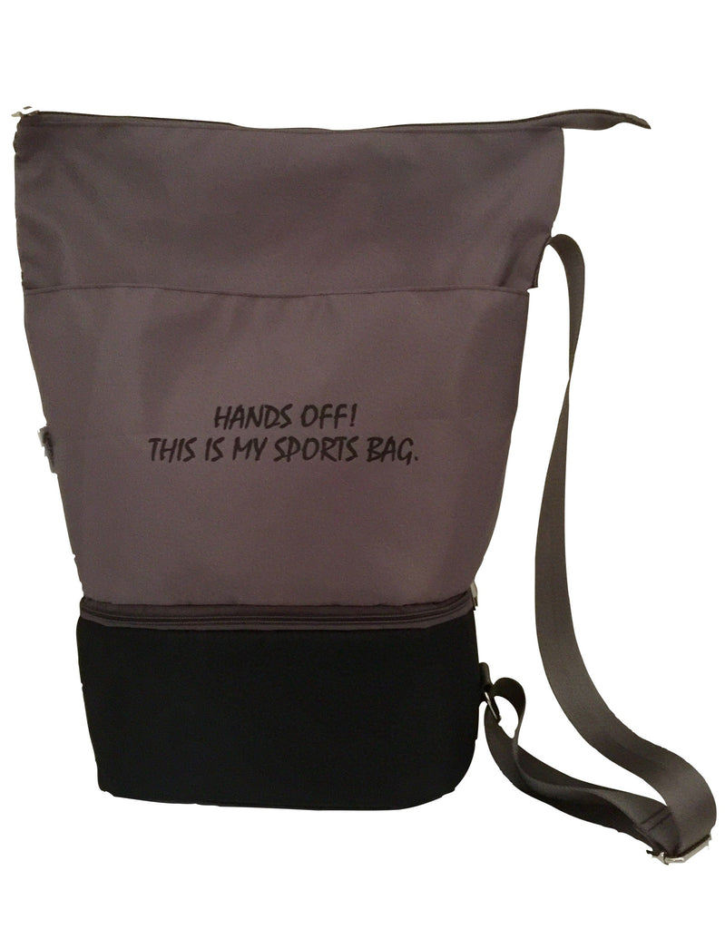 Washable Stinky Bag