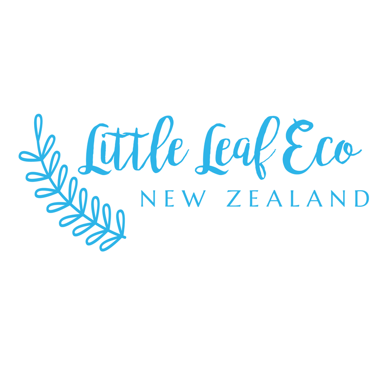 Little Leaf Eco NZ logo