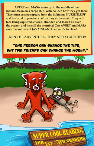 JAVA LAVA FULL COLOR PAPERBACK