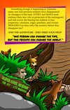 DINGO DANGER FULL COLOR PAPERBACK