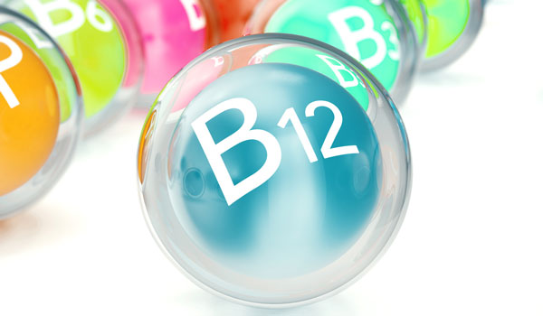 Not All Vitamin B12 is the Same