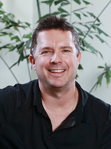 Sean Entin, Co-Founder