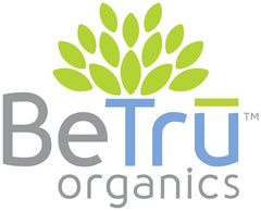 Be Tru Organics Logo files