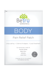 BODY Pain Relief Patch