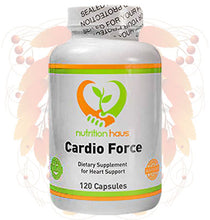 Load image into Gallery viewer, Cardio Force - Nutrition Haus