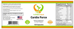 Cardio Force - Nutrition Haus