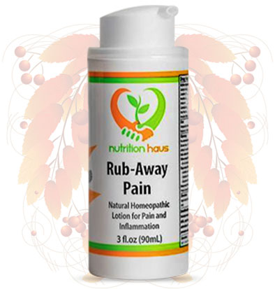 Rub-Away Pain - Nutrition Haus