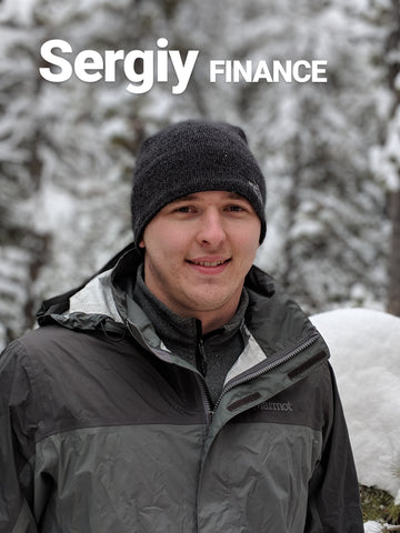 Sergiy Poltavets Offline Outdoors Finance Idaho