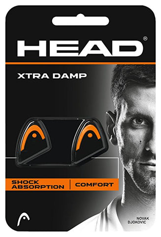 Dampner - Head Xtra damp