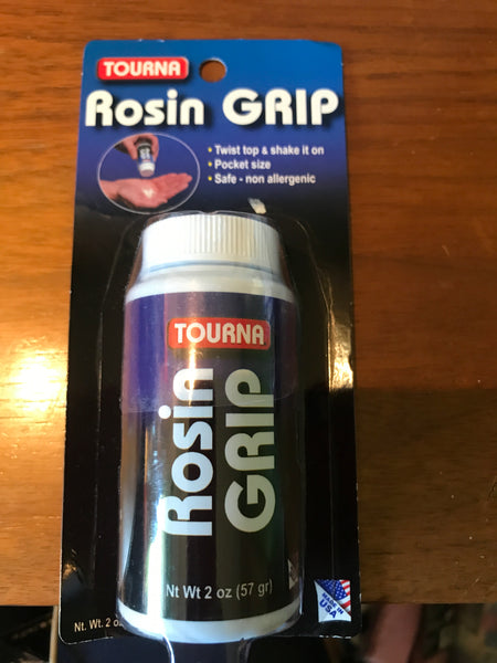 Tourna Rosin Grip - 2oz