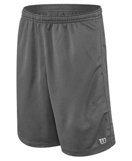 "Wilson B Core 7"" Knit Short"