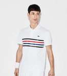 Lacoste Men's Sport Pique' Tennis Polo