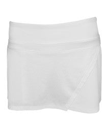 BPassionit White Wrap Skirt - Small only