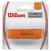 Wilson Premium Leather Replacement Grip