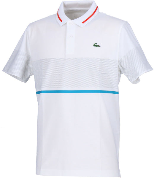 Lacoste Men's Tennis Polo - Small only