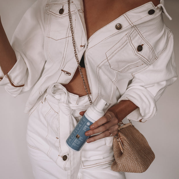 Tan Trio Bundle - Activate - SAVE over 15%