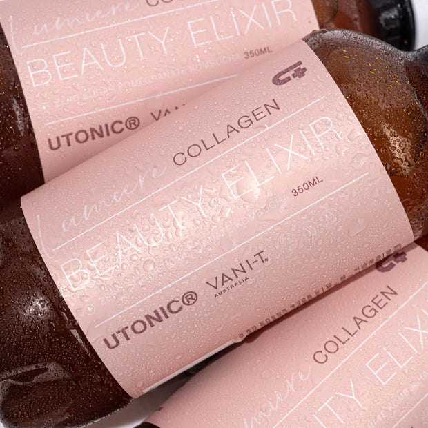 Lumiere Collagen Beauty Elixir - BUY 3 GET 1 FREE