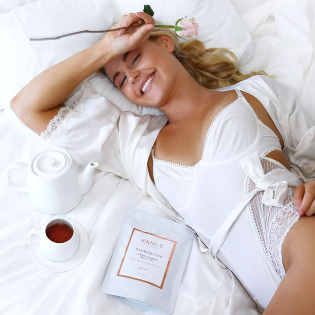 Glowgetter - Detox Collagen Beauty Tea