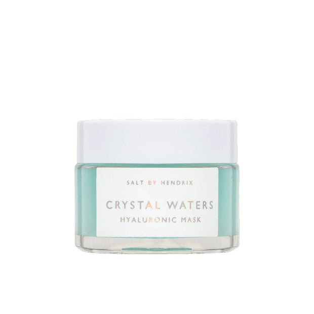 SALT BY HENDRIX - Crystal Waters Face Mask 40ML