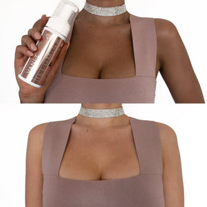 Illumin8 Dry Oil Express Spray Tan Solution - 1L