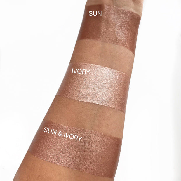 Liquid Radiance Highlighter Drops