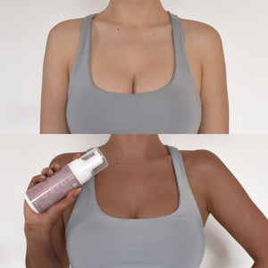 Fusion Express Spray Tan Solution - 100ML