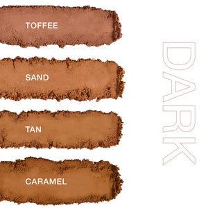 Mineral Powder Foundation - Sample Pack