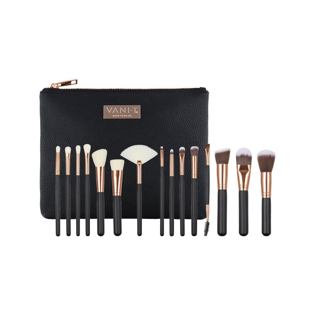 Makeup Brush Collection