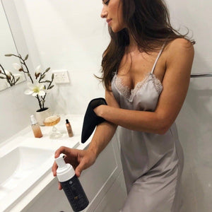 Velocity Express Spray Tan Solution - 1L