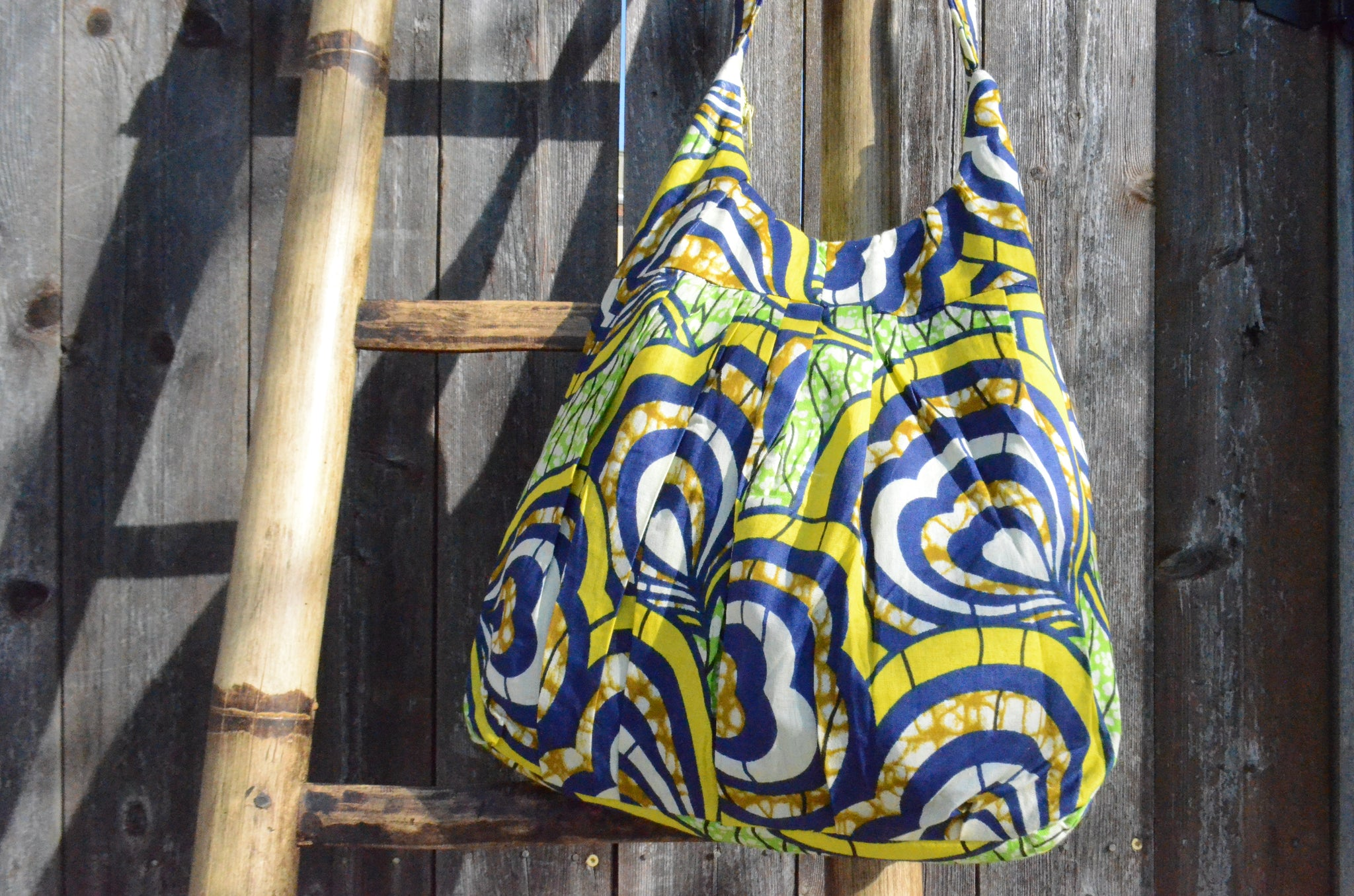 Ripple Effect - Malawi Bag