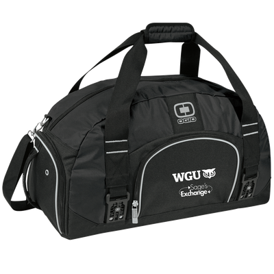 OGIO® Big Dome Duffel- Sage's Exchange