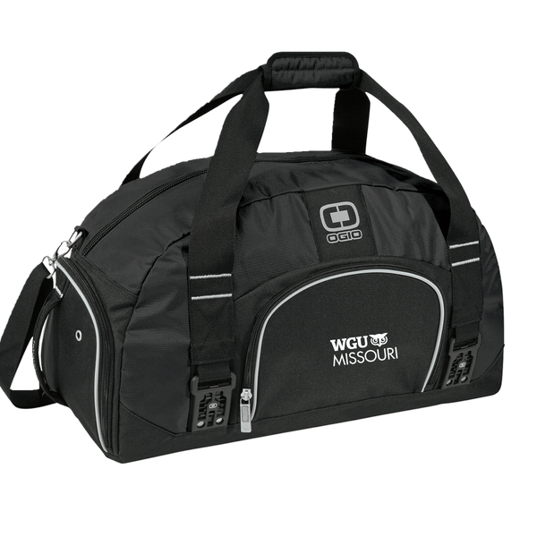 OGIO® - Big Dome Duffel - Missouri