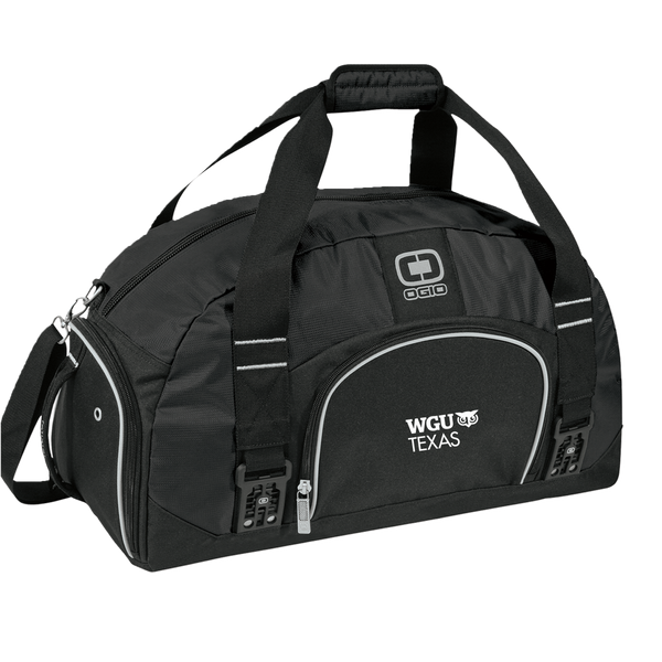 OGIO® - Big Dome Duffel - Texas