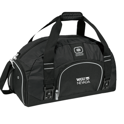 OGIO® - Big Dome Duffel - North Carolina