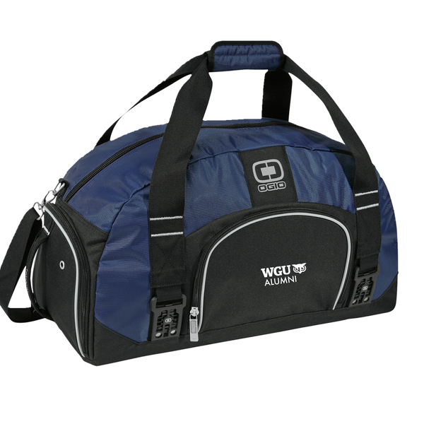 OGIO® - Big Dome Duffel - Alumni