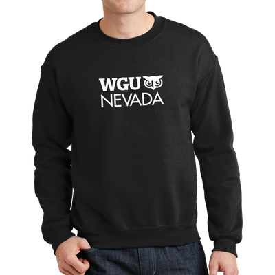 Gildan® - Heavy Blend™ Crewneck Sweatshirt - Nevada