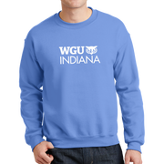 Gildan® - Heavy Blend™ Crewneck Sweatshirt - Indiana