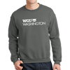 Gildan® - Heavy Blend™ Crewneck Sweatshirt - Washington