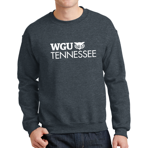 Gildan® - Heavy Blend™ Crewneck Sweatshirt - Tennessee
