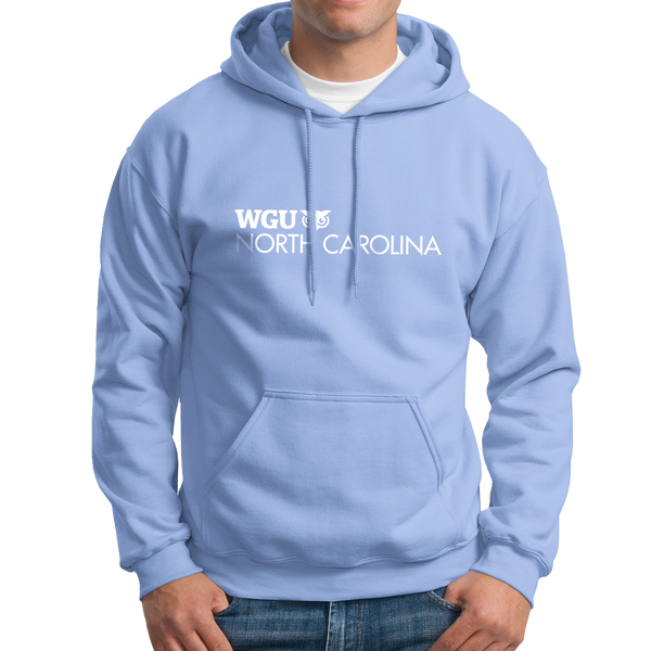 Gildan® - Heavy Blend™ Hooded Sweatshirt - North Carolina