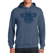 Port & Company® Core Fleece Pullover Hooded Sweatshirt - Student & Service