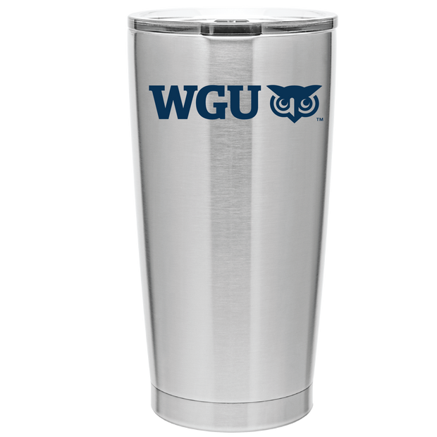 Frost 20 oz. Insulated Tumbler-Commencement