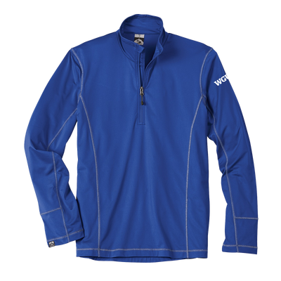 MEN'S STORM CREEK SMART STRETCH PULLOVER