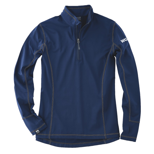 WOMEN'S STORM CREEK SMART STRETCH PULLOVER