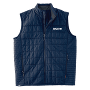 MEN'S STORM CREEK ECO-INSULATED TRAVELPACK VEST