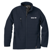 MEN'S STORM CREEK ECO-INSULATED QUILTED JACKET