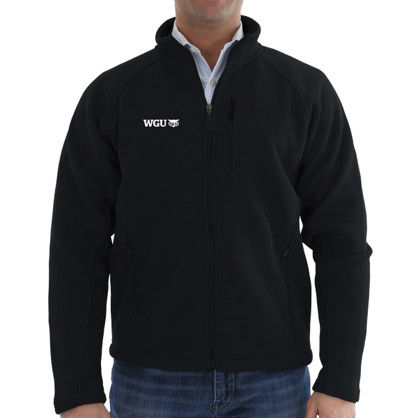 MEN'S STORM CREEK IRONWEAVE JACKET