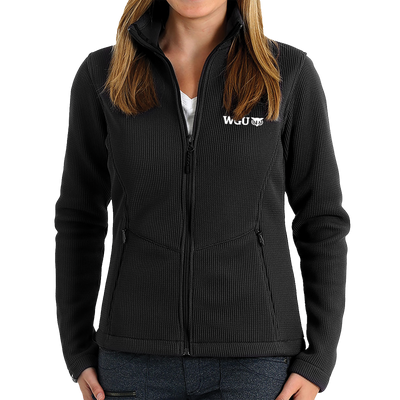 WOMEN'S STORM CREEK IRONWEAVE JACKET